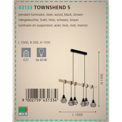 LAMPARA TOWNSHEND-5