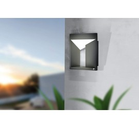 APLIQUE LED NEMBRO 10W 900Lm-3000K