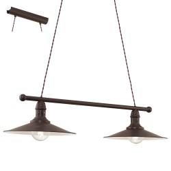 LAMPARA 2L STOCKB