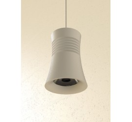 Lámpara LED 12.5W 3000K PAGODA Blanco