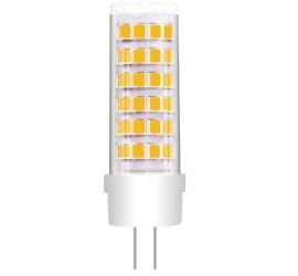 LED G4 5W 3000K 500lm BOMBILLAS G4 Blanco