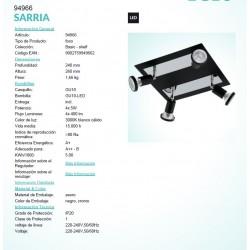 SARRIA 4L