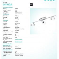DAVIDA 3L