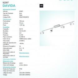DAVIDA 4L